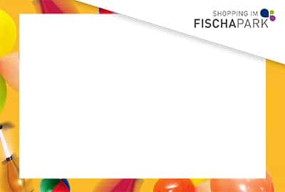 Fischapark Fotobox 2019